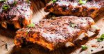 grilled beef ribs recipe