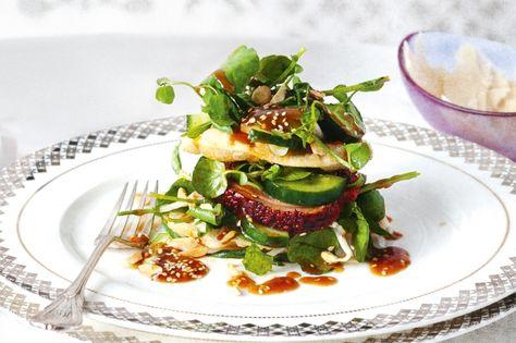recipe thai papaya salad
