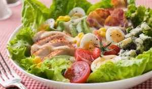 Simple Chicken Salad Recipes