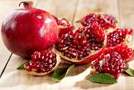 health benefit pomegranate juice