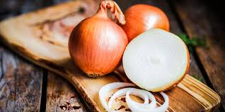 Health Benefits Eating Onions