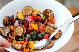 Grilled Vegetable Salad Recipes