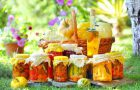 What is food preservation about