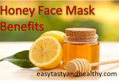 honey face mask benefits
