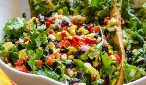 Healthy Black Bean Salad
